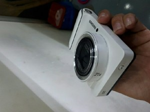 Galaxy camera 3g wifi 16gb fullbox