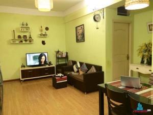 Bán căn hộ tập thể phố Lê Hữu Trác Hà Đông diện tích 92m2 giá 1,45 tỷ