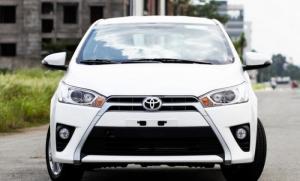 Toyota Yaris 1.5G 2017 số tự động. Yaris 2017 nhập khẩu Thái Lan