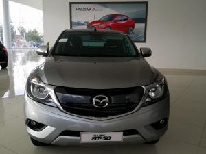 Gía xe bán tải BT50 2.2 số sàn màu bạc 2017 giá tốt nhất tại Đồng Nai-showroom Mazda Biên Hòa chính hãng