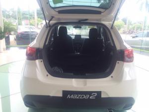 Xe MAZDA 2 hatchback đời 2017 giá tốt nhất tại Biên Hòa-Đồng Nai-vay 85%-showroom MAZDA CHÍNH HÃNG
