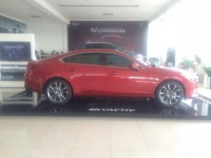Xe Mazda 6 2.0 premium 2 bô mới thể thao đời 2017 giá tốt nhất tại Biên Hòa-Đồng Nai-showroom chính hãng-vay 85%