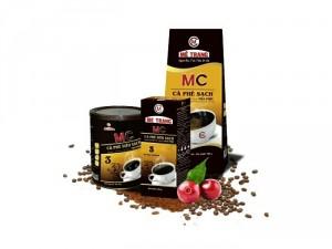 Cà phê Mê Trang