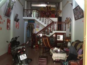 Nhà thổ cư hẻm Mai Thị Lựu - Cao Đẳng Sư Phạm.