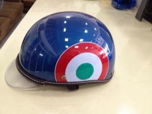 Công ty mũ bảo hiểm Thiên Phúc- Văn phòng tại HÀ Nội