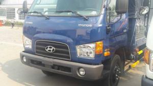 Khuyến mãi trước bạ xe tải Hyundai HD99, giá...