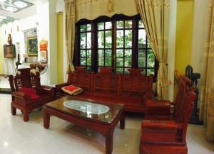 Cho thuê biệt thự đường Tô Hiến Thành, 3 phòng ngủ.