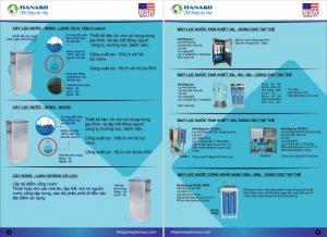 Cung cấp máy lọc nước