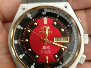 Bán đồng hồ SK và Orient nhật bản