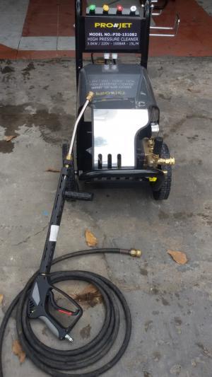 Nhà cung cấp máy rửa xe cao áp uy tín nhất...