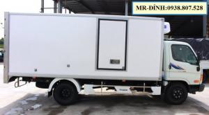 Xe tải hyundai 6.4 tấn Thaco Trường hải