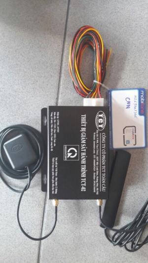 thiết bị hợp chuẩn theo QCVN31.2014 của Bộ Giao Thông Vận Tải