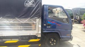 Mua xe tải Hyundai IZ49 2,4 tấn