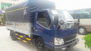 Báo Giá Xe Hyundai IZ49 2,4 tấn - Hotline 0938968073