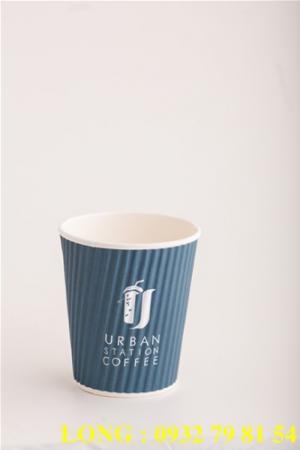 Sản xuất ly nhựa - ly giấy & bao bì , in logo giá rẻ