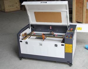 máy cắt laser 6040