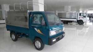 Giá xe Towner990 mới nâng tải từ Towner 950 tải trọng 990Kg