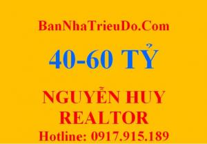 Danh Sách nhà  30-40 tỷ, giá tốt, đang có HĐ thuê 100-200tr gần Các Trạm Metro, công Viên ở Q1.