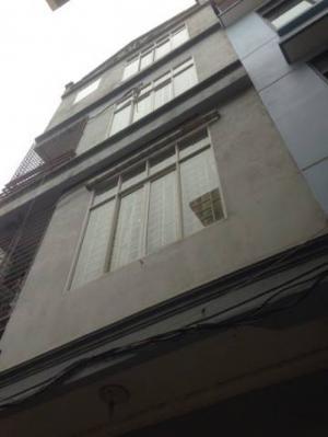 Nhà 4 tầng diện tích 40m2 tại phố Yên Phúc Hà Đông giá chỉ 2,1 tỷ có thương lượng