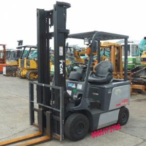 Xe nâng điện 2 tấn, Xe nâng điện TCM FB20-7,...