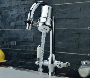 Máy lọc nước vòi sen
