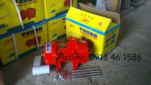 Máy đầm bàn Chiết Giang nhập khẩu