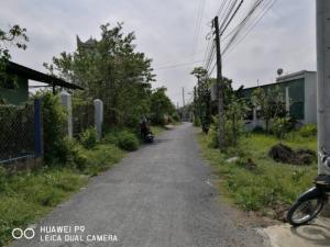 Bán đất Cần Giuộc Long An, giáp chợ Bình Chánh, gần Khu đô thị Five Star giá 5tr/m2