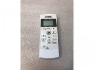 Remote SHARP zin chính hãng, Mới 100%, Giá 270k