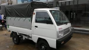Bán xe suzuki carry truck