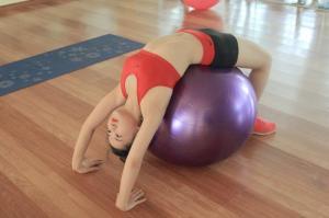 Bóng tập yoga giá tốt tại pleiku,gia lai,kon tum,nha trang,bình định