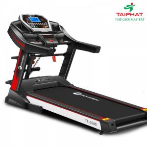 Máy chạy bộ gia đình tech fitness tf-05as ở quy nhơn-bình định