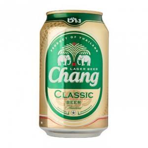 Bia Chang nhập khẩu Thái Lan