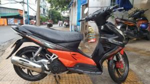 Suzuki hayate 125 BS Vip 3939