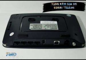 Huawei b683 - wifi xe khách -tặng sim Mobifone có sẵn 62gb