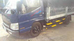 Báo Giá Xe Tải Hyundai IZ49 2,4 tấn - Xe Tải...