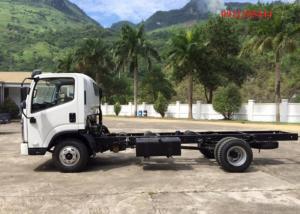 Xe tải Faw 7 tấn thùng dài 5,1M , mạnh mẽ, tiết kiệm nhiên liệu