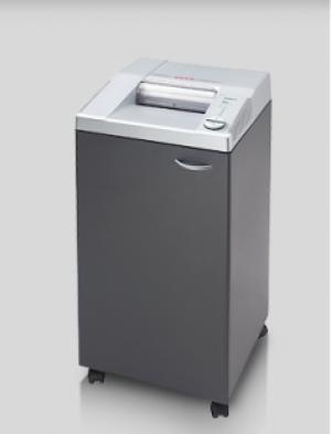 Máy hủy giấy công suất lớn EBA-2331S