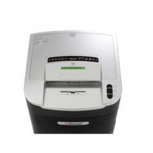 Rexel Micro-cắt văn phòng Máy hủy tài liệu RLSM9