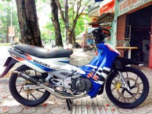 Bán Xe Xe Máy Suzuki Sport RGV 120 Đời 1998...