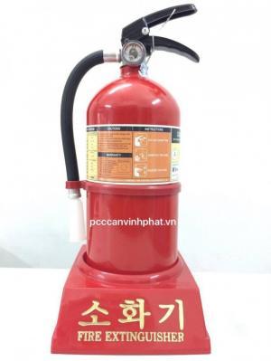 Bình chữa cháy KFIRE 3.3Kg