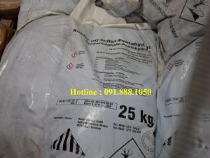 Bán-CuSO4-Đức, bán-Đồng-Sunphat-Đức Copper-Sulfate hàng nhập khẩu