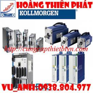 Đại Lý phân phối bộ điều khiển servo Kollmorgen Việt Nam