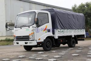 Xe tải VEAM 3T5, Veam VT350 thùng mui bạc
