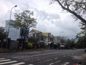 Bán gấp 2 lô liền kề 2MT đường Trần Nhân Tông, Q. Sơn Trà, TP. Đà Nẵng.