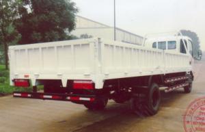 Xe tải VEAM 3490kg Thùng lửng, VT340s tl  Thùng dài 6m1