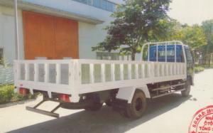 Xe VEAM VT650 Tl máy NISSAN thùng 6m1