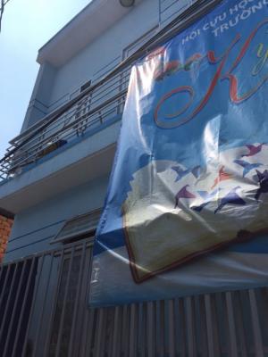 Bán Nhà Hẻm 2.5 m, Đường TA32, phường...