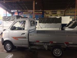 Mua xe tải dongben 800kg/ 870kg thùng lững,...
