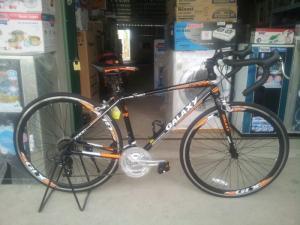 Xe đạp đua Galaxy RL420 2017, mới 100%, miễn...