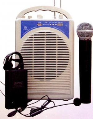 Thiết bị âm thanh trợ giảng Shuke SK-290